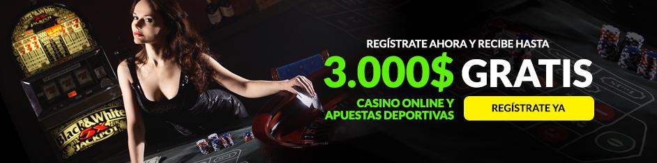Casino online y apuestas deportivas